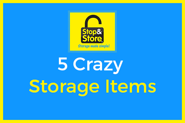 storage items, self storage, storage victoria