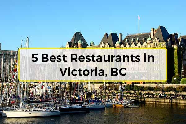 best restaurants, victoria, stop and store, blog