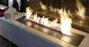 fireplace, home, fire