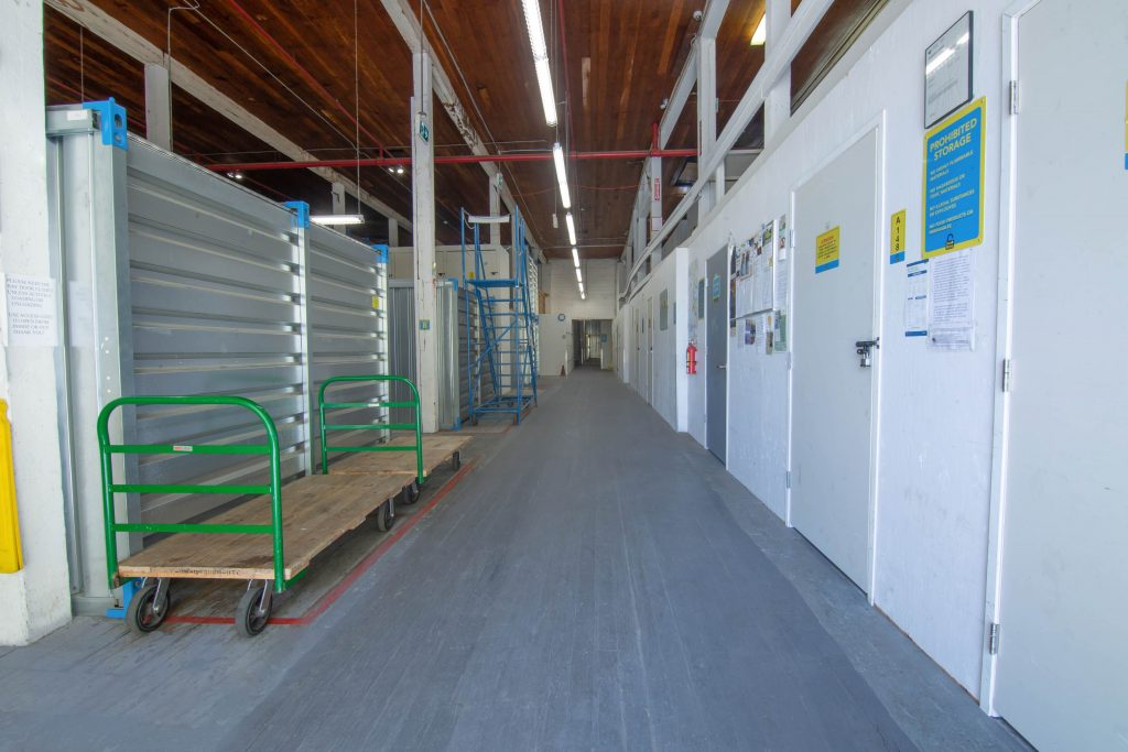 entrance, hallway, storage