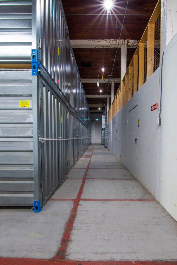 storage units, victoria