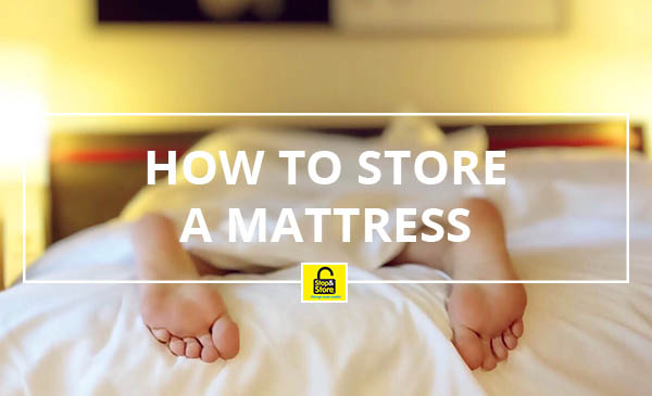 store, mattress, bed, feet